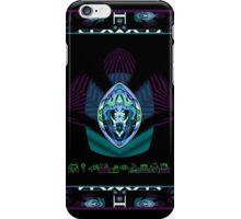 **The Blue Knight** iPhone Case/Skin