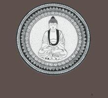 Buddha One Piece - Short Sleeve