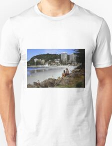 Gold Coast Unisex T-Shirt