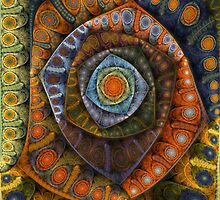 THE PROMISE OF SUMMER - and 11 other fractal seasons by floatingpilot