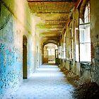 In the Hallway......... by Imi Koetz