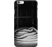 Canal Rope iPhone Case/Skin