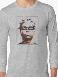 Free Kodak (Limited & Exclusive) Long Sleeve T-Shirt