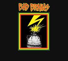 b brains logo Unisex T-Shirt