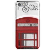 Sunlight Phone Box iPhone Case/Skin