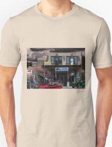 Auto World Unisex T-Shirt