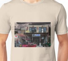 Auto World Unisex T-Shirt