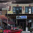 Auto World by Mike Pesseackey (crimsontideguy)