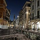 Verona after Midnight by Jo-PinX