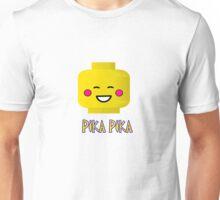 PIKA PIKACHU Unisex T-Shirt