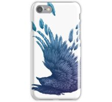 Midnight Falling iPhone Case/Skin