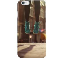 Cityhop - Amsterdam iPhone Case/Skin