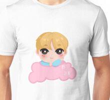 Cloudy Jin Unisex T-Shirt