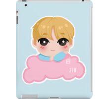 Cloudy Jin iPad Case/Skin