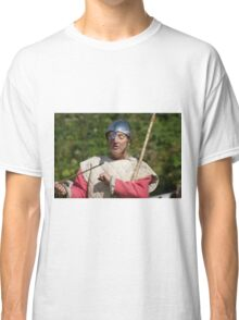 Medieval Fighters Classic T-Shirt