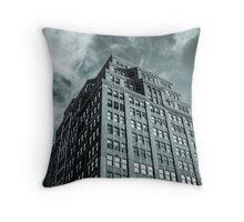NY NY Throw Pillow