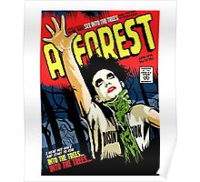 TFTS Forest Poster