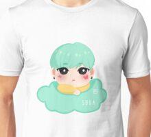 Cloudy Yoongi Unisex T-Shirt