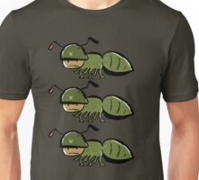 in the army Unisex T-Shirt