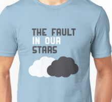 The Fault In Our Stars Cloud Unisex T-Shirt