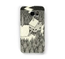 The Middle Of Nowhere Samsung Galaxy Case/Skin