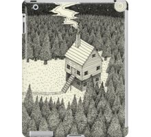 The Middle Of Nowhere iPad Case/Skin