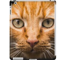 GTA 5 - cat shirt (I'm Not a Hipster) iPad Case/Skin