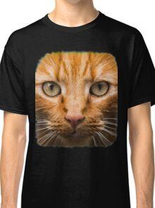 GTA 5 - cat shirt (I'm Not a Hipster) Classic T-Shirt