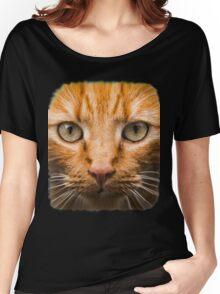 GTA 5 - cat shirt (I'm Not a Hipster) Women's Relaxed Fit T-Shirt