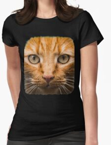 GTA 5 - cat shirt (I'm Not a Hipster) Womens Fitted T-Shirt