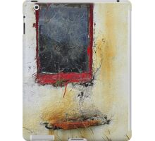 Grunge Irish Style iPad Case/Skin