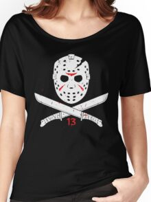 Friday the 13th Women's Relaxed Fit T-Shirt