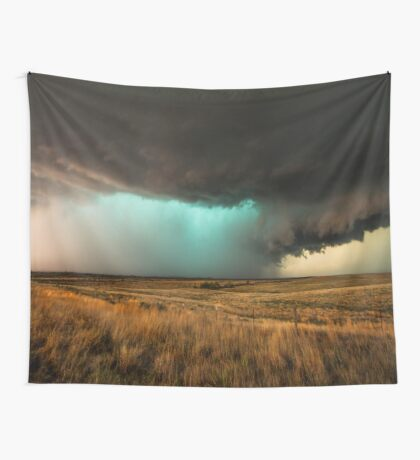 Jewel of the Plains Wall Tapestry