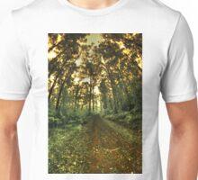 Forest track, WA Unisex T-Shirt
