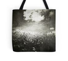 Counting Flowers Like They Were Stars Tote Bag