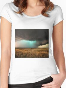 Jewel of the Plains Women's Fitted Scoop T-Shirt