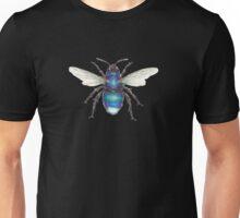 "MYSTICMATRIX ""Emerald Bee""  Unisex T-Shirt"