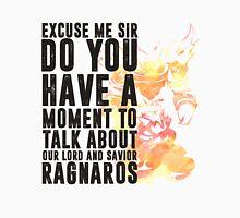 Ragnaros-Game wordart Unisex T-Shirt