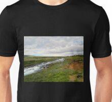 Icelandic Creek Unisex T-Shirt