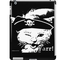 Pussy Pirate iPad Case/Skin