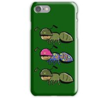 in the army - part2 iPhone Case/Skin