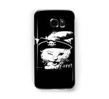 Pussy Pirate Samsung Galaxy Case/Skin