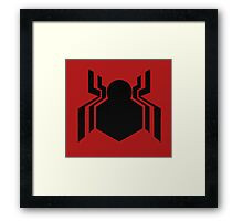 Spider-Man Homecoming Framed Print
