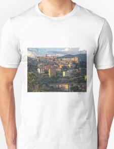 Anagni Italy Unisex T-Shirt