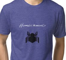 Spider-Man Homecoming Tri-blend T-Shirt