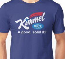 kimmel for vice president Unisex T-Shirt