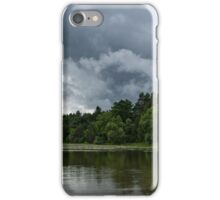 Upcoming Storm  iPhone Case/Skin