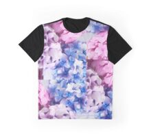 Hydra Floral Graphic T-Shirt