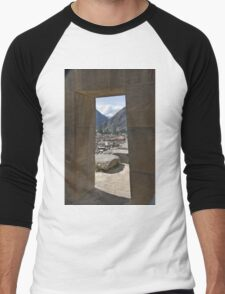 Trapezoidal Doorway T-Shirt