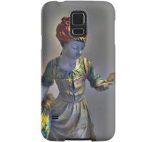 Anne Of Green Gables Samsung Galaxy Case/Skin